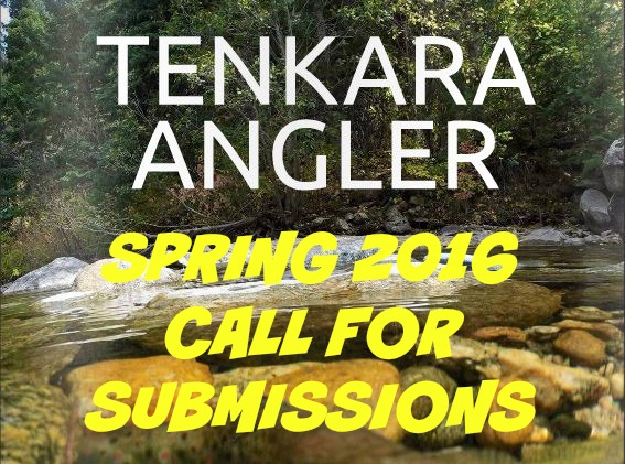 Tenkara Angler - Submissions