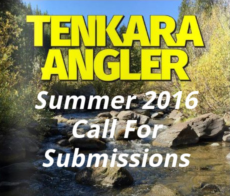 Tenkara Angler - Summer Submissions