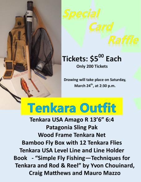Tenkara-Package