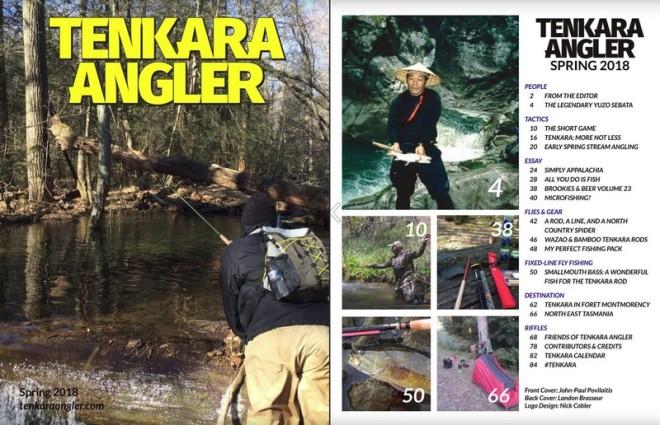 Tenkara Spring 2018 Spread (Web)