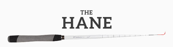 "The Tenkara USA Hane ""Adventure"" Rod"