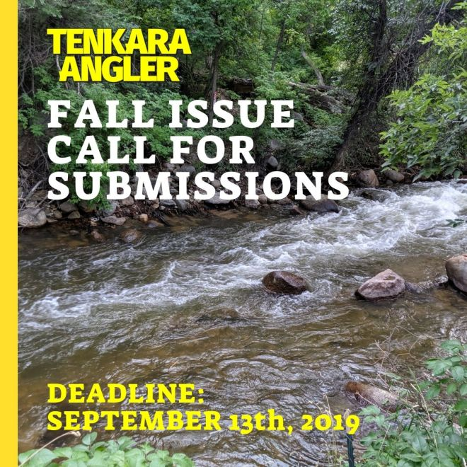 FALL ISSUE CALL FOR SUBMISSIONS