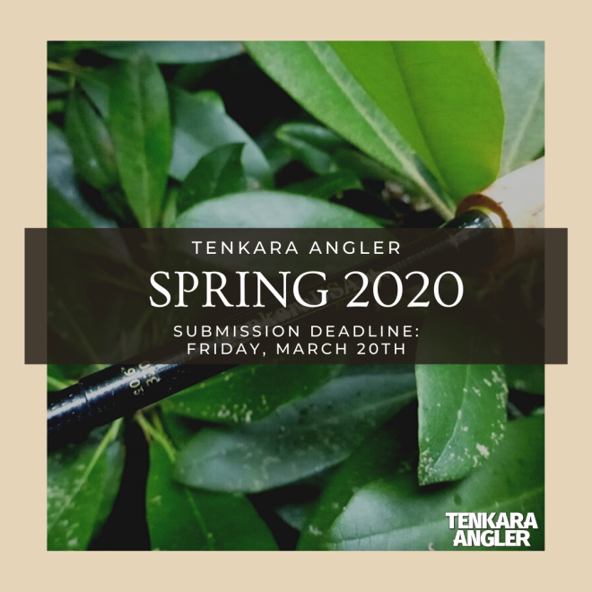 TA Spring 2020 Call To Action